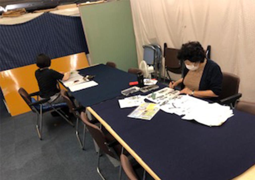 新天町復古堂教室の写真